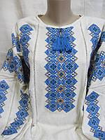"""Вышиванка """"Национальный колорит"""" 42 р-ры,  750/670 (цена за 1 шт. + 80 гр.)"""