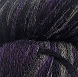 Artistic 8/2 Black Lila (Тёмная лилия), фото 2