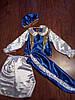Новогодний костюм Пажа, принца