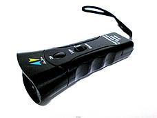 Ультразвуковой отпугиватель собак Super Ultrasonic Dog Chaser ZF-853
