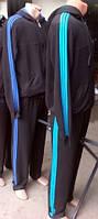 Мужской трикотажный костюм