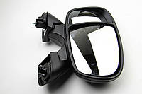 Зеркало Opel Vivaro 2001- Левое (электро обогрев/выпуклое)