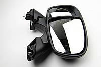 Зеркало Renault Trafic 2001- Левое (электро обогрев/выпуклое)