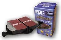 Колодки EBC brakes серии Ultimax
