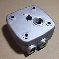 Головка компрессора КАМАЗ 1-цилиндр. в сб. 53205-3509039