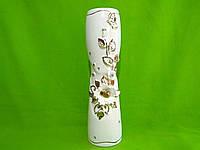 Керамическая настольная ваза «Роксен» (лепка)
