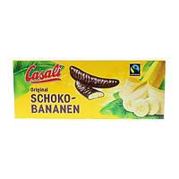 Банановое суфле в шоколаде Schoko-Bananen