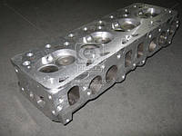 Головка блока цилиндров с клапанами Газель двигатель 4216 (под А-92)  без прокладок и крепежа  4216.1003010
