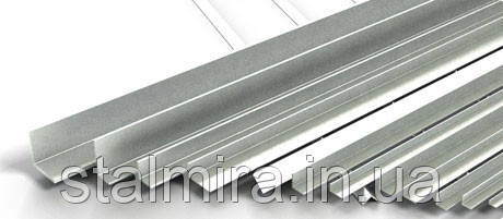 Уголок алюминиевый 50/50, толщина стенки 6, марка алюминия АД31, АМг5, Д16Т, АМц