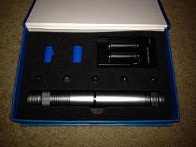Лазерная указка мощный синий сверх-яркий подпаливает бумагу YX-B008, купить синий лазер., фото 2