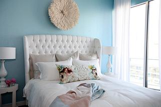 Спальная комната и прочие полезности