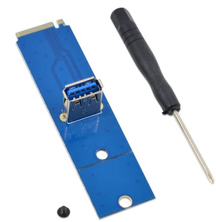 USB M.2 переходник адаптер NGFF #100482