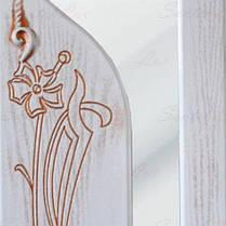 Комплект мебели Ольвия (Атолл) Барселона белое дерево 95 rame, фото 3