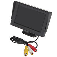 Автомобильный монитор Digital Car Rear View Monitor 4.3, с доставкой по Украине