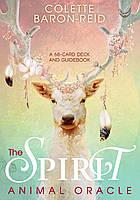 The Spirit Animal Oracle, фото 1
