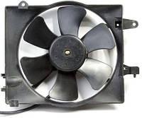 Вентилятор радиатора основной в сборе Дэу Матиз