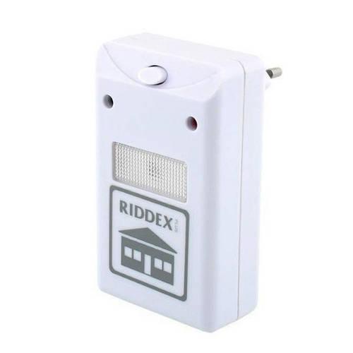 Отпугиватель насекомых, RIDDEX Pest Repelling Aid, поможет избавиться от тараканов, отпугиватель крыс