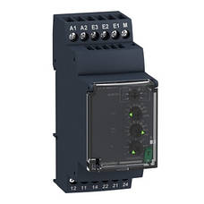 Модульні реле вимірювання і контролю Zelio Control