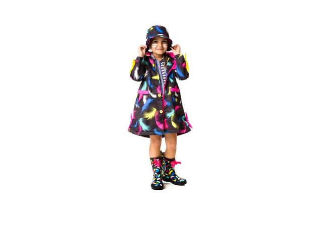 Демисезонная детская одежда ТМ deux par deux (канада)