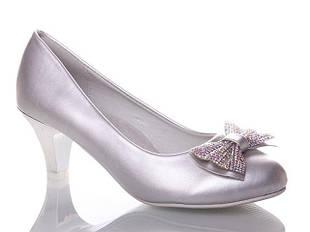 Нарядные туфли с 31 по 37 размер
