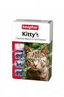 Kitty's Mix — Комплекс витаминов для кошек 180 тб