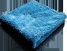 Микрофибра для стекла и кузова MICROFIBRA 40*40, фото 1