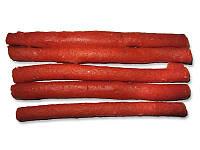 Лакомство для собак Палочки из говядины 500г