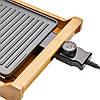 Гриль электрический CLATRONIC TG 3697, фото 3