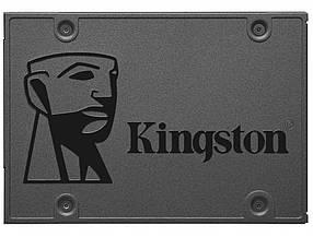 "Kingston SSDNow A400 120GB 2.5"" SATAIII TLC (SA400S37/120G)"
