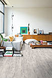 Ламінат Quick step колекція Impressive ultra декор Сосни натуральна, фото 3