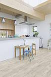 Ламінат Quick step колекція Impressive ultra декор Сосни натуральна, фото 4