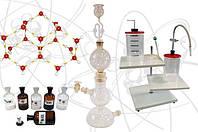 Учебное оборудование кабинета химии