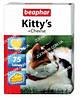 Kitty's +Cheese — Лакомство для кошек, со вкусом сыра 75 тб