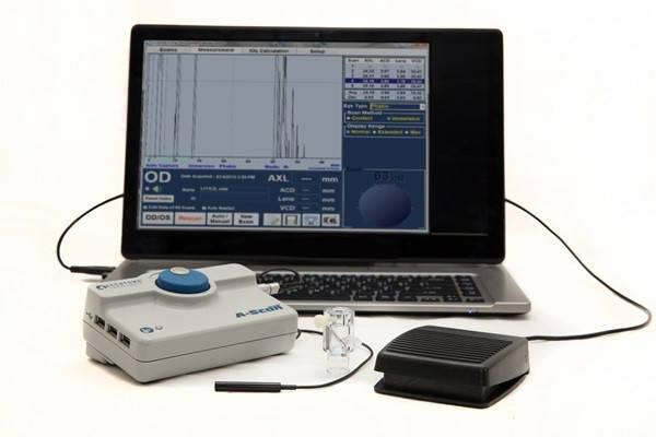 Ультразвуковой сканер A-Scan Plus Connect, фото 2