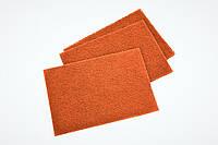 Скотч-брайт в листах 150х230 Р320 (красный)