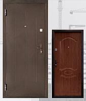 Входные двери металлические /меламин ПС-70