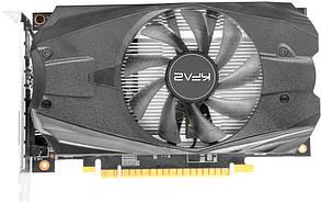 "Видеокарта KFA2 GeForce GTX 1050 OC 128bit GDDR5 [50NPH8DSN8OK] ""Over-Stock"" Б/У"