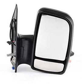 Зеркало Mercedes Sprinter 2006- Правое (електро)