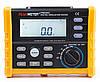 Тестер опору ізоляції Peakmeter PM5205