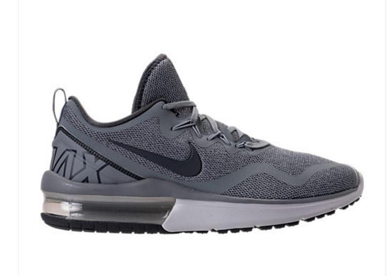 fe402f10 Кроссовки Nike AIR MAX FURY: продажа, цена в Львове. беговые ...