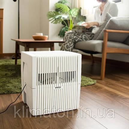 Мийка повітря Venta LW25w, фото 2
