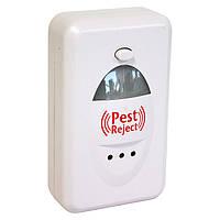 ТОП цена!  Прибор от мышей, Reject Pest, пест реджект, Прибор от мышей Pest Reject, Pest Reject, пест репеллер, пест риджект, пест репелер, відлякувач, фото 1