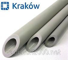 Полипропиленовая труба PPR Krakow PN 20 (диаметр 20)