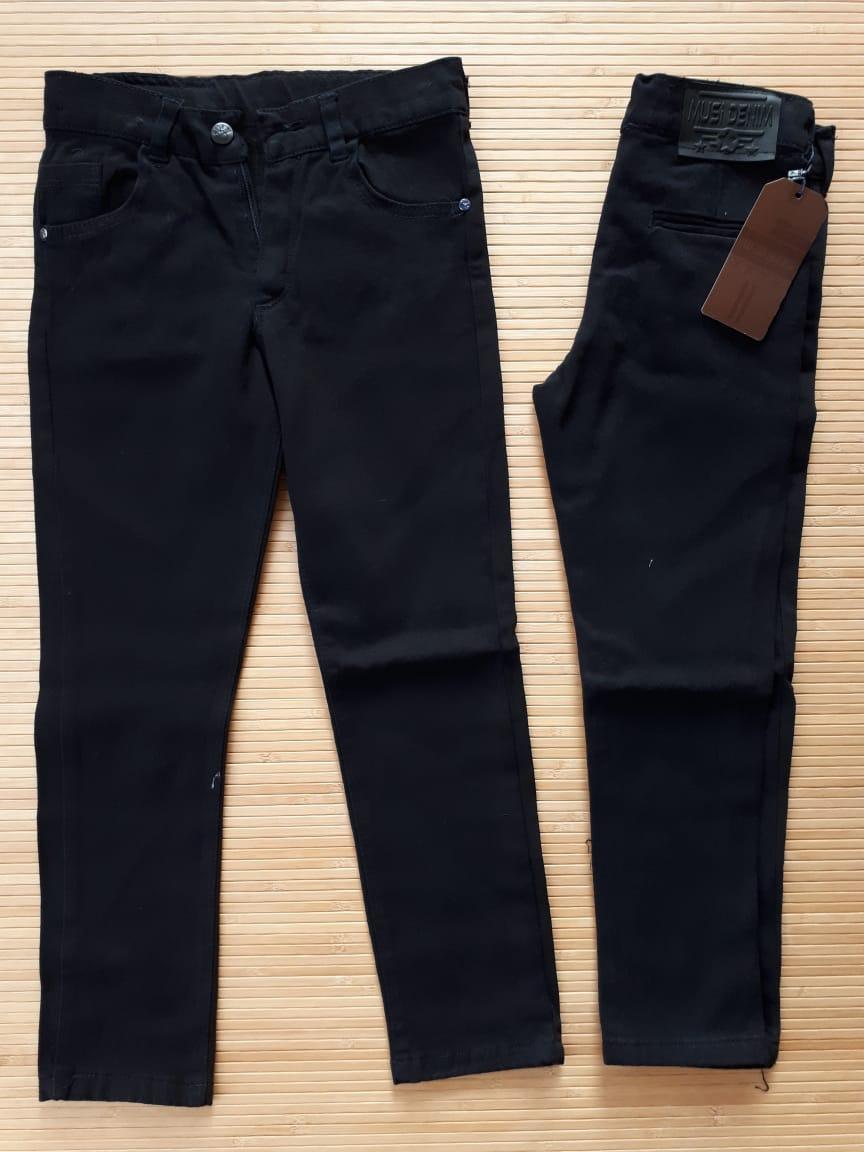 Детские брюки на мальчика   9-12