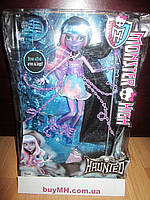Кукла Monster High Haunted Student Spirits River Styxx Doll Ривер Стикс