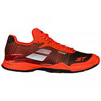Кроссовки теннисные мужские Babolat JET MACH II ALL COURT MEN 44,5 ORANGE.COM/BLACK 30S18629/6008