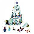 """Конструктор Bela 10435 """"Ледяной замок Эльзы"""" 297 деталей. Аналог Lego Disney Princess 41062, фото 3"""