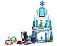"""Конструктор Bela 10435 """"Ледяной замок Эльзы"""" 297 деталей. Аналог Lego Disney Princess 41062, фото 4"""