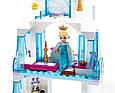 """Конструктор Bela 10435 """"Ледяной замок Эльзы"""" 297 деталей. Аналог Lego Disney Princess 41062, фото 5"""