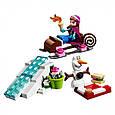 """Конструктор Bela 10435 """"Ледяной замок Эльзы"""" 297 деталей. Аналог Lego Disney Princess 41062, фото 6"""